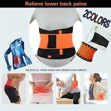 Adjustable Breathable Corrector Health Back Correction Belt ... - Vova