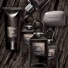 Tom Ford <b>Private Blend Oud</b> Collection