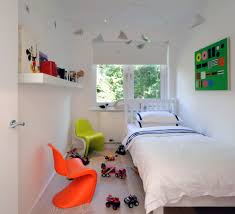 terraced house refit inspiration for a small scandinavian gender neutral toddler room remodel in london with bedroom chairs for small spaces bedroom chairs small spaces office
