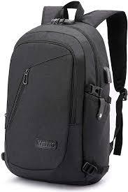 <b>Anti</b>-<b>Theft Backpack</b>,Business Laptop <b>Backpack</b> with USB Charging ...