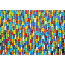 <b>Laeacco Colorful Brick</b> Wall Party Decor Wallpaper Child Portrait ...