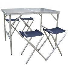 ≡ <b>Набор складной мебели</b> KingCamp Tablle And Chair Set 3850 ...