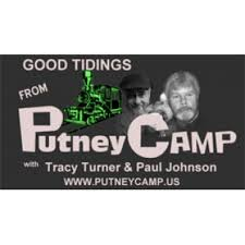 Good Tidings from Putney Camp