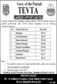 vocational training vocational education and training jobs vocational education and training jobs