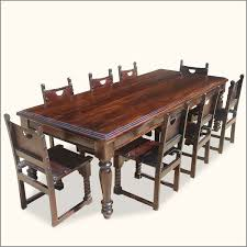 room table chairs large