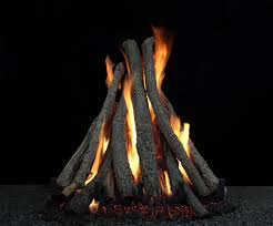 Gas Logs | Hargrove Premium Products | United States