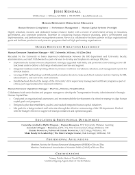 resume human resources operations manager cipanewsletter php programmer resume s programmer lewesmr