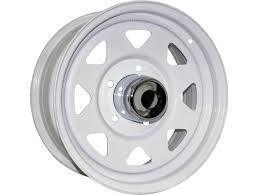 Автомобильные диски Колесные <b>диски TREBL Off-road</b> 01 8x15 ...
