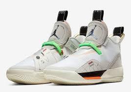 "<b>Air</b> Jordan 33 ""Vast Grey"" | Кроссовки, Обувь"
