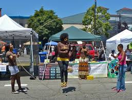 photo essay teenth celebration in south berkeley berkeleyside communities nationwide have adopted teenth as an occasion to celebrate african american culture and traditions and as an opportunity