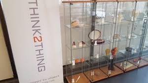<b>It's All About</b> the Story: Think2Thing Puts 3D <b>Printing</b> in Context ...