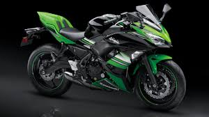 New <b>Kawasaki Ninja 650</b> MY17 - Official Video - YouTube
