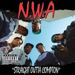 Straight Outta Compton album by N.W.A