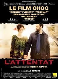 L'Attentat (2013)