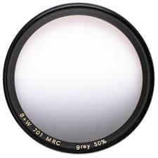 <b>Светофильтр B W 701 F-Pro</b> Graduated ND 50 MRC 58mm ...