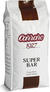 <b>Carraro Super</b> Bar <b>кофе</b> в зернах, 1 кг — купить в интернет ...