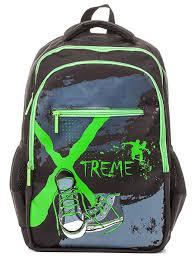 <b>Рюкзак Hatber</b> BASIC <b>STYLE</b> Xtreme 2 отделения 3 кармана ...