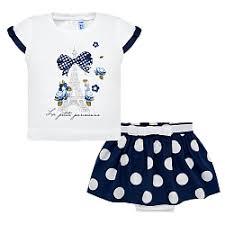 <b>Комплект</b> (майка, <b>блузка и</b> юбка) <b>MAYORAL</b> 19-01951-078 купить ...