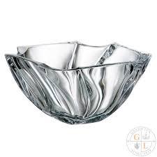 <b>Салатник Crystalite Bohemia Neptune</b> 25 см – купить в Москве по ...