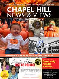 chapel hill news views 2012 by lindsey robbins issuu