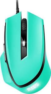 Игровая <b>мышь Sharkoon</b>, <b>Shark Force</b> Mint — купить в интернет ...