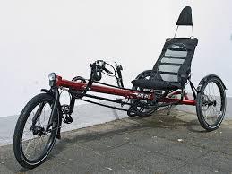 Krakowketts Recumbent Bicyle Rental