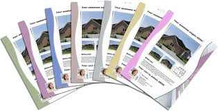 home flyers real estate flyers ms word doc