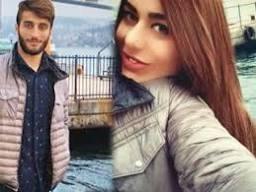 Ebru Şancı'ya genç sevgili