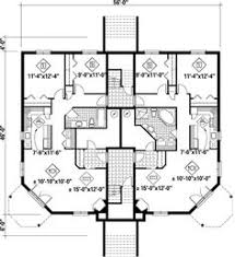 images about Multigenerational Homes on Pinterest   House    multigenerational house plans   Family House Plan