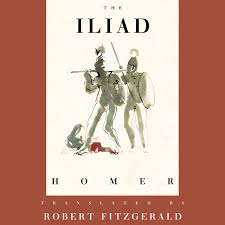 hear the iliad audiobook by homer by jeremy davidson for just extended audio sample the iliad the fitzgerald translation audiobook by homer