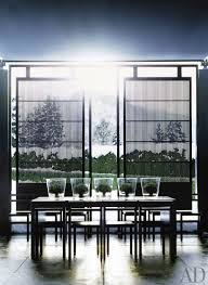 bamboo also screens decoration asian dining room sets 1