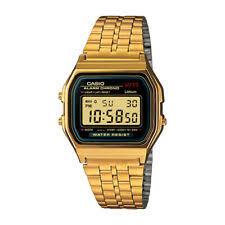 <b>Casio</b> кварцевые (аккумулятор) золотой корпус наручных <b>часов</b> ...
