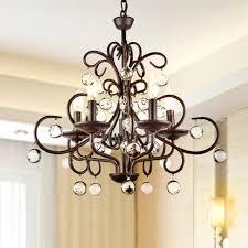 Wrought <b>Iron</b> Ceiling <b>Lights</b> | Shop our Best <b>Lighting</b> & Ceiling Fans ...