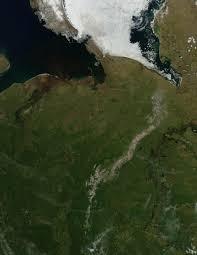 Estrecho de Kara