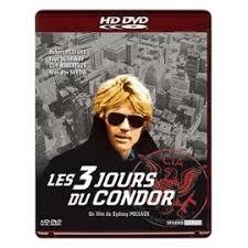 Les 3 Jours Du Condor - Hd-Dvd - HD-DVD - PriceMinister - Les-3-Jours-Du-Condor-HD-DVD-876808696_ML