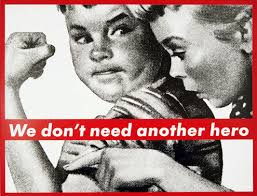 Barbara Kruger's Words of Prey : Body Language: The Presence and ... via Relatably.com