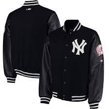 <b>New York</b> Yankees Majestic On-Field Varsity <b>Jacket</b> - Navy | <b>Куртка</b> ...