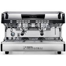 Кофемашина-автомат, 2 группы (выс.), бойлер 14л, черная, 220V ...