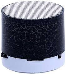 wefuse S10 <b>Wireless LED Portable Mini</b> Bluetooth Speaker Price ...