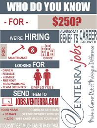 property management jobs venterra realtyventerra careers property management jobs referrals