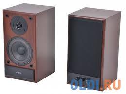 <b>Колонки Sven SPS-702 2.0</b> Brown — купить по лучшей цене в ...