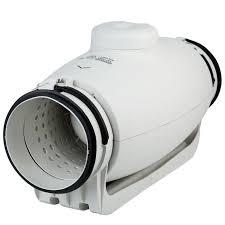 Канальный <b>вентилятор S&P</b> TD-500/150-160 <b>Silent</b> 3V купить