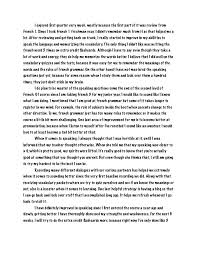 how to write a reflective essay examplewrite reflective essay nursing