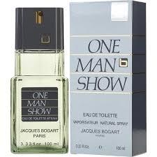 Jacques Bogart <b>One Man</b> Show - купить мужские духи, цены от ...