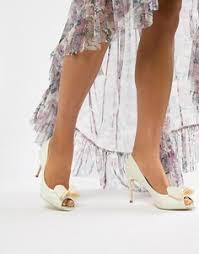 Купить женская обувь на свадьбу в интернет-магазине Lookbuck