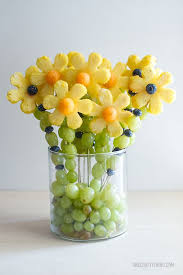 Day Fruit Bouquet Nothing says <b>Happy</b> Mother's Day like <b>flowers</b> ...