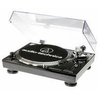 <b>Виниловый проигрыватель Audio</b>-<b>Technica AT</b>-<b>LP120</b>-USBHC ...