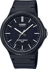 Наручные <b>часы Casio</b> Collection <b>MW</b>-<b>240</b>-<b>1EVEF</b> — купить в ...