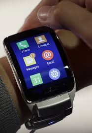 review apple has best smartwatch but rivals have strengths the 3 2014 file photo a or tabs on the display