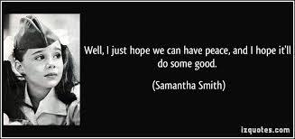 「Samantha Reed Smith」の画像検索結果